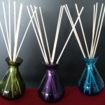 Aromatherapy for your home - Lavender Aroma Sticks, Reed Diffusers