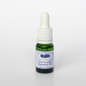 Try Our Lavender Essential Oil