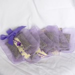 Lavender Sachet by the Yard