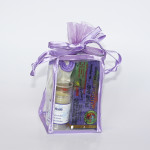 Lavender Soles Foot Care Kit