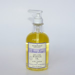 Stress Less Lavender Massage Oil
