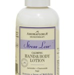 Stress Less - Hand & Body Lotion by Aromafloria