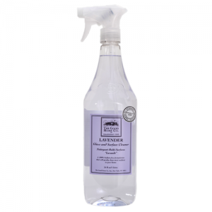 Lavender Glass and Surface Cleaner