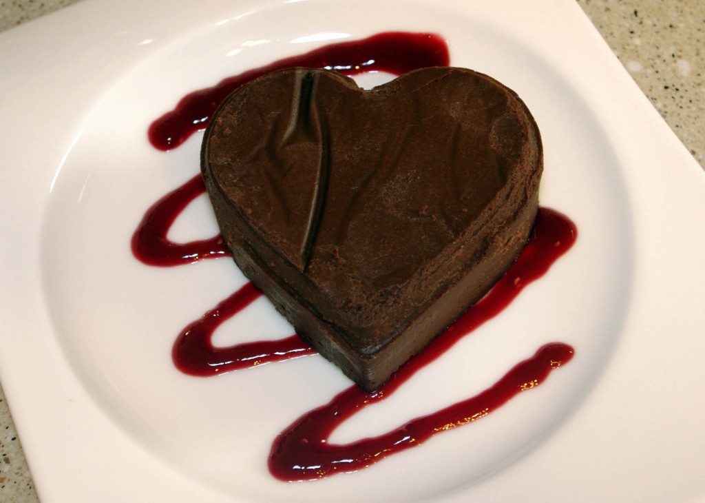 Valentine S Day Chocolate Cake Images : Lavender Chocolate Valentine Recipes Lavender Green ...